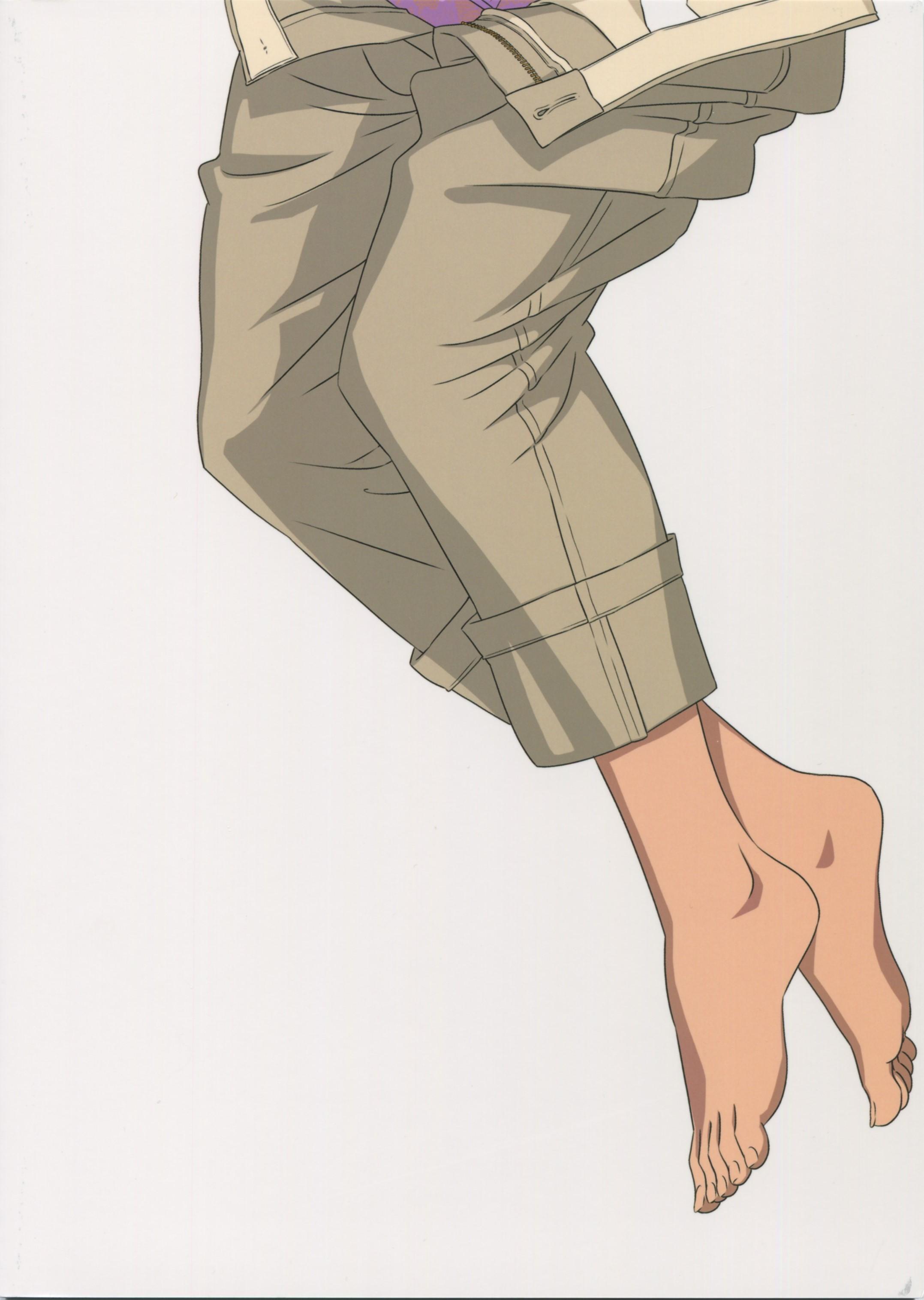 【SHIROBAKOエロ同人誌】隣の学生に酔い潰された美里さんがハメ撮り睡眠強制わいせつされた挙句アナル開発までされちゃってる件www【瀬川美里】