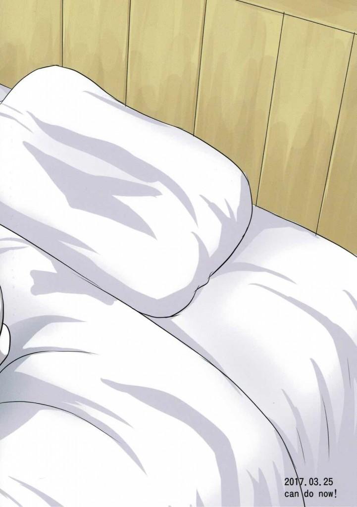 【エロ同人誌 艦これ】多摩ちゃんが言葉も猫っぽくなってしまい発情期にww【キャンドゥーなう! エロ漫画】 (22)
