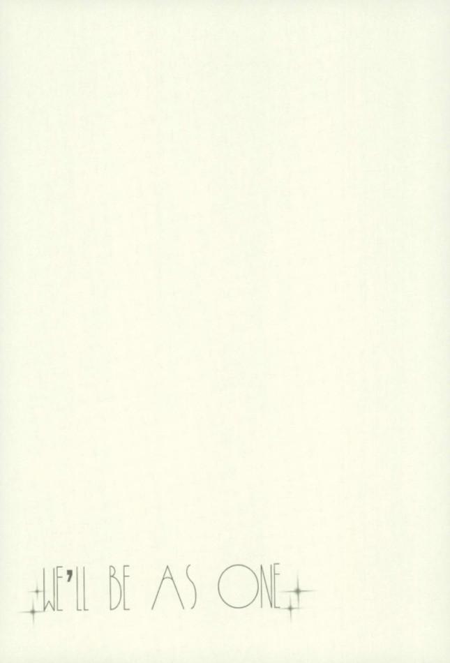 【エロ同人誌 グラブル】お互いに気持ちが通じ合ってるグランとルリアが重なり合ってラブラブセックスしちゃうww【L5 エロ漫画】 (14)